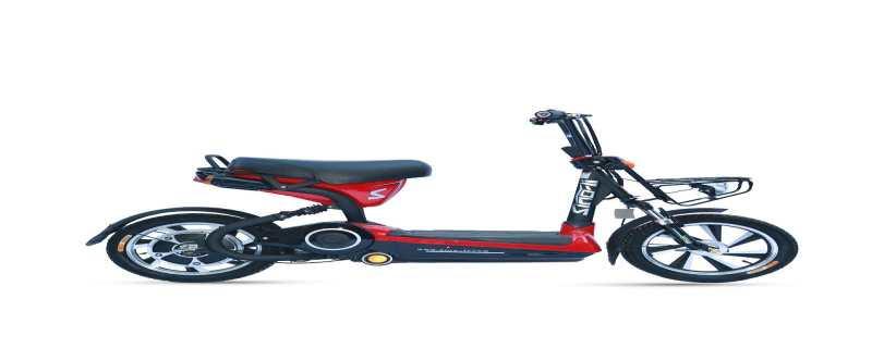 电动自行车怕淋雨吗
