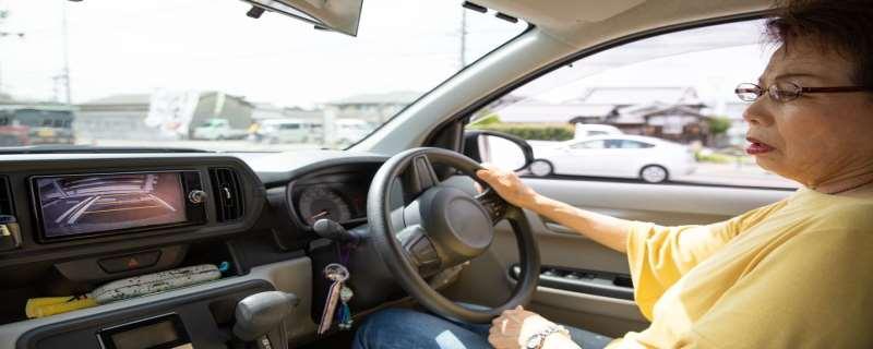 l2级别自动驾驶