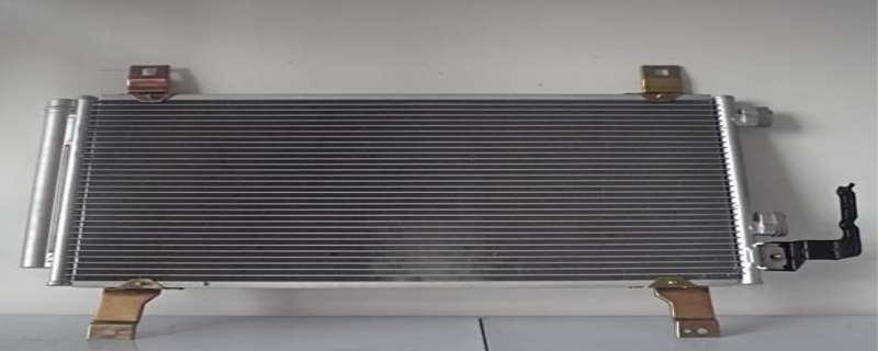如何清洗汽车散热器
