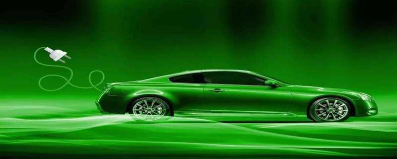 新能源汽车充电桩安装条件